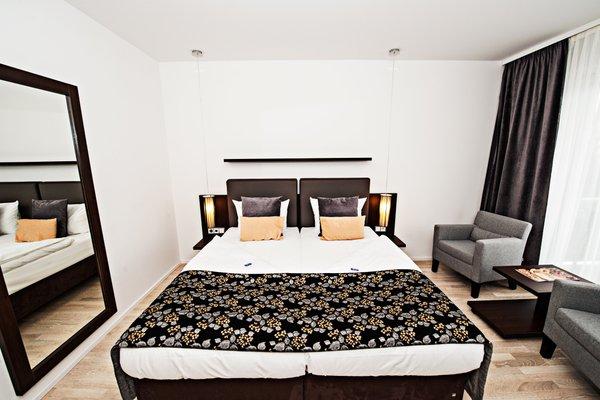 Bodensee-Hotel Sonnenhof Dependance - фото 1
