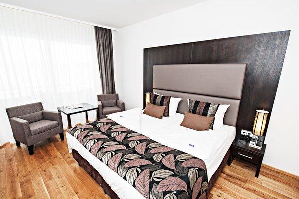 Bodensee-Hotel Sonnenhof Dependance - фото 4