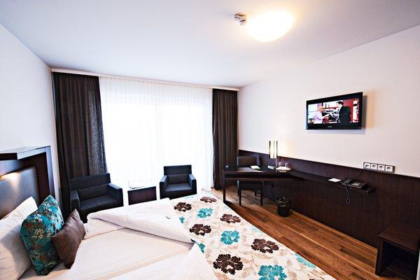 Bodensee-Hotel Sonnenhof Dependance - фото 6