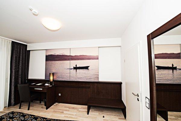 Bodensee-Hotel Sonnenhof Dependance - фото 8