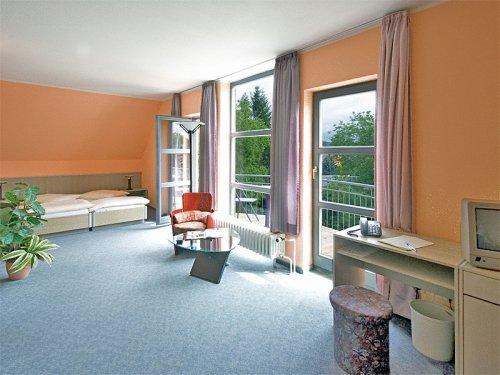 Гостиница «Kreischaer Hof», Крайша