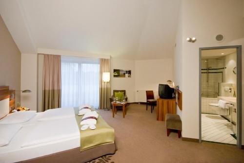 Mercure Tagungs- & Landhotel Krefeld - фото 1