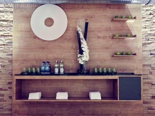 Mercure Tagungs- & Landhotel Krefeld - фото 10