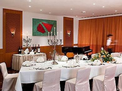 Mercure Tagungs- & Landhotel Krefeld - фото 11