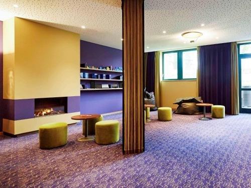 Mercure Tagungs- & Landhotel Krefeld - фото 14