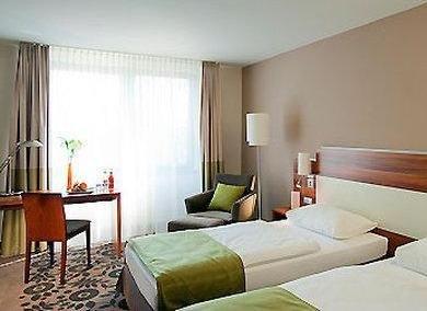 Mercure Tagungs- & Landhotel Krefeld - фото 2