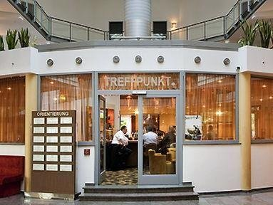 Mercure Tagungs- & Landhotel Krefeld - фото 21