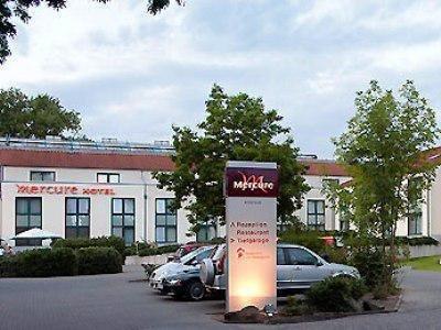 Mercure Tagungs- & Landhotel Krefeld - фото 23