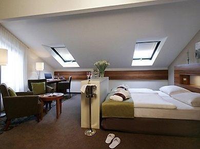 Mercure Tagungs- & Landhotel Krefeld - фото 3