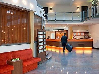 Mercure Tagungs- & Landhotel Krefeld - фото 8