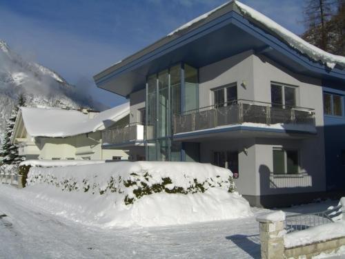 Appartement Granbichler Siegfried - фото 40