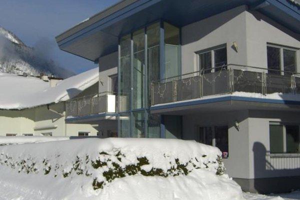 Appartement Granbichler Siegfried - фото 1