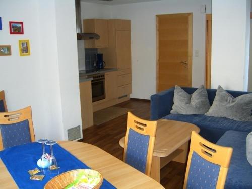 Appartement Granbichler Siegfried - фото 13