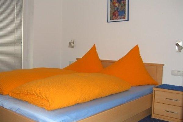 Appartement Granbichler Siegfried - фото 4