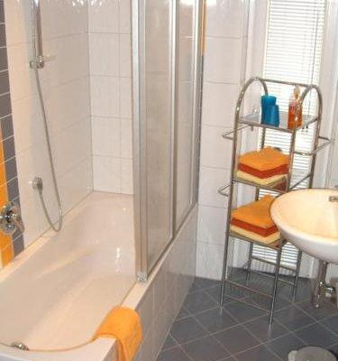 Appartement Granbichler Siegfried - фото 7