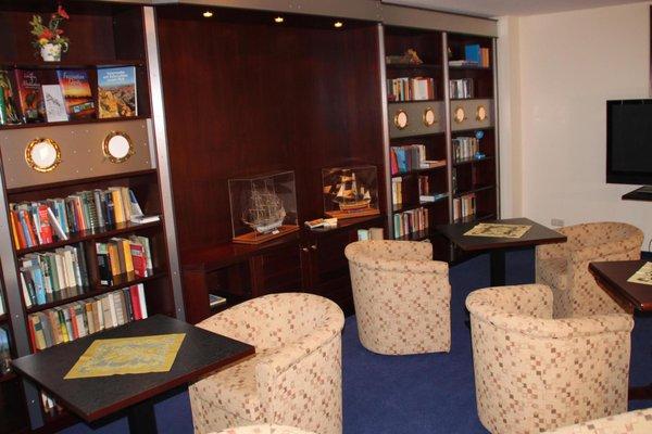 Best Western Hotel Hanse Kogge - фото 14