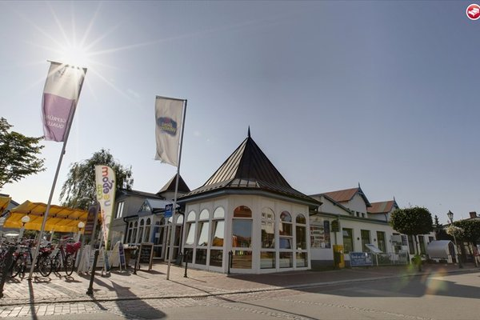 Best Western Hotel Hanse Kogge - фото 21
