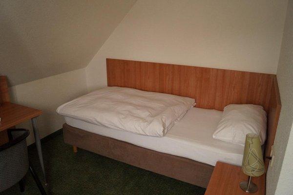 Feil´s Hotel - фото 7