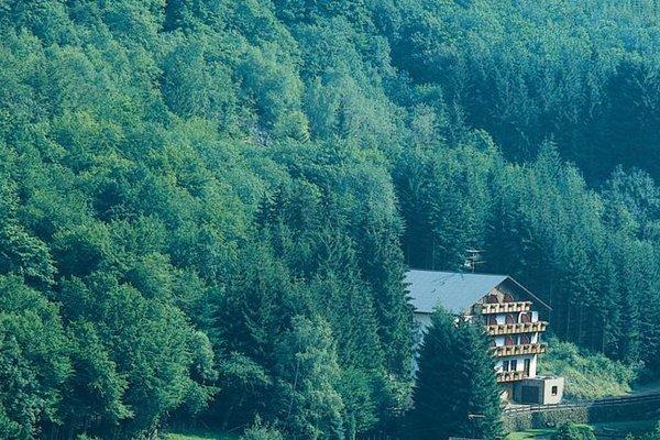 Wolffhotel - фото 12