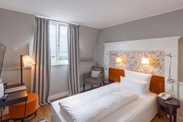 Hotel Halm Konstanz - фото 1