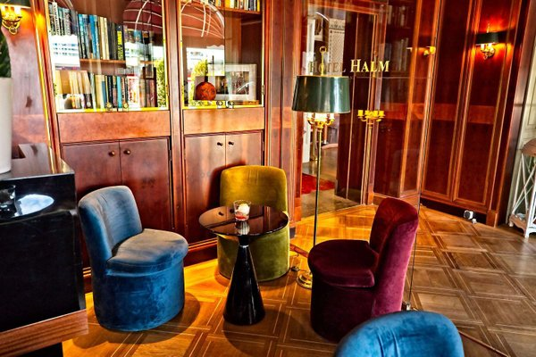 Hotel Halm Konstanz - фото 12