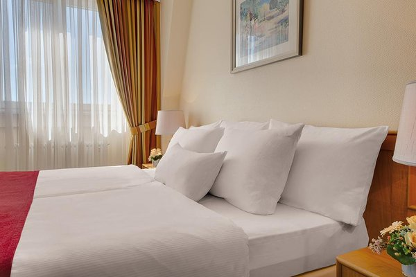 Hotel Halm Konstanz - фото 2