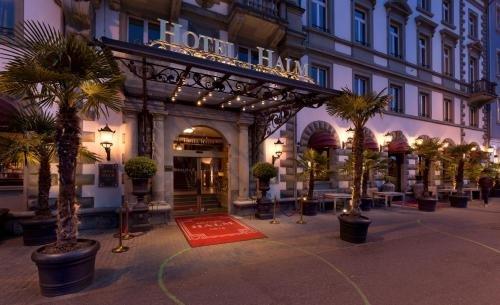 Hotel Halm Konstanz - фото 20