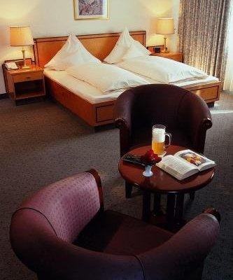 Hotel Halm Konstanz - фото 3