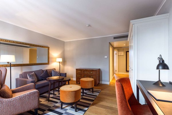 Hotel Halm Konstanz - фото 4