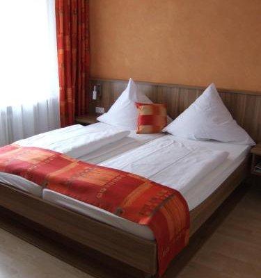 Hotel Bella Vista - фото 1