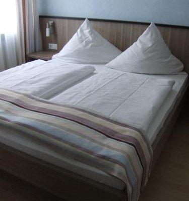 Hotel Bella Vista - фото 2