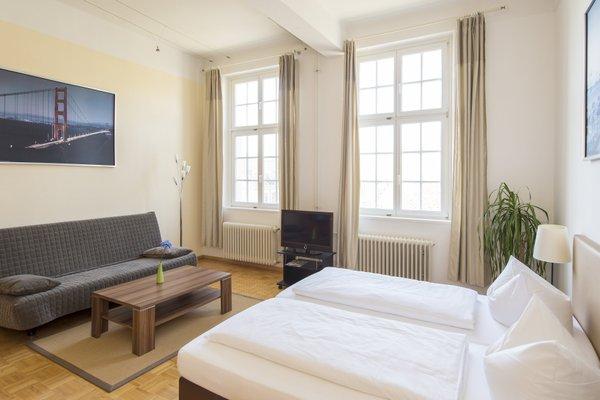 Apartment Hotel Konstanz - фото 1