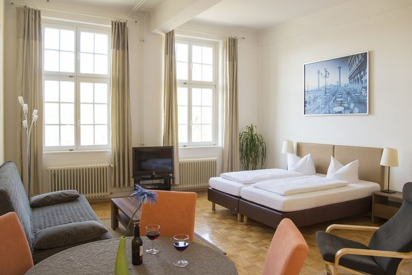 Apartment Hotel Konstanz - фото 2