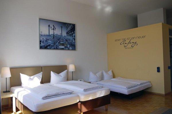 Apartment Hotel Konstanz - фото 3