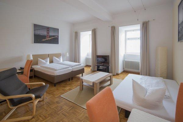 Apartment Hotel Konstanz - фото 4