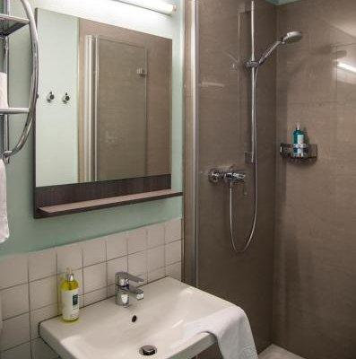 Apartment Hotel Konstanz - фото 9