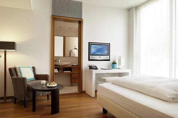 RIVA - Das Hotel am Bodensee - фото 1