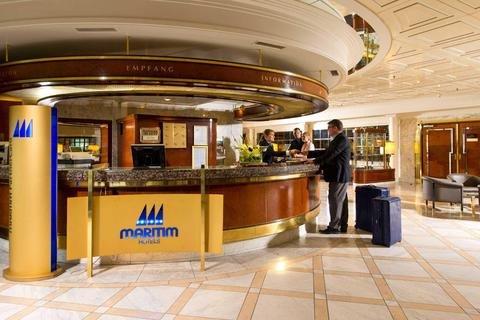 Maritim Hotel Konigswinter - фото 13