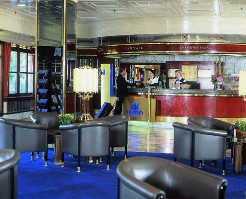 Maritim Hotel Konigswinter - фото 15