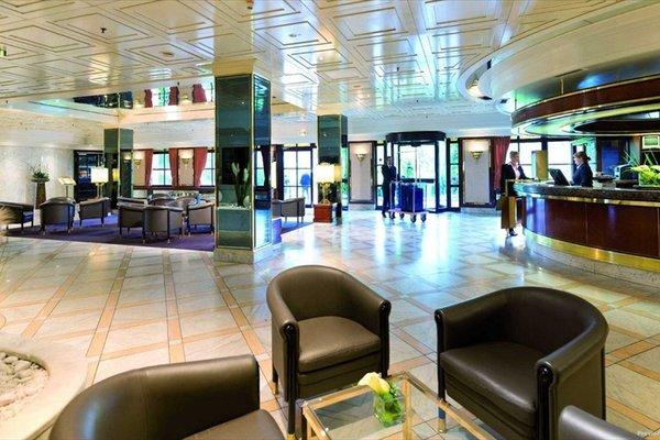 Maritim Hotel Konigswinter - фото 5