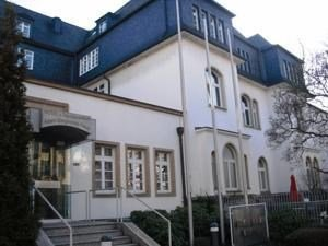 Гостиница «Adam Stegerwald Haus», Кёнигсвинтер