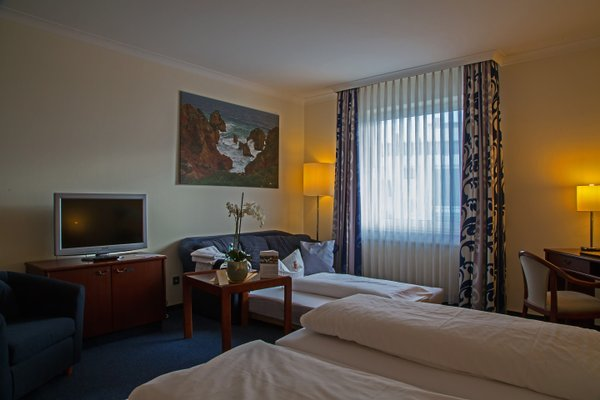 Hotel Konigshof - фото 50