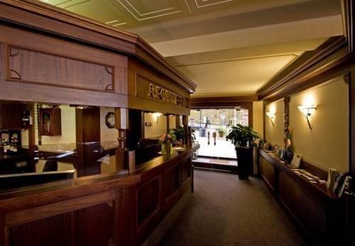 Hotel Konigshof - фото 12