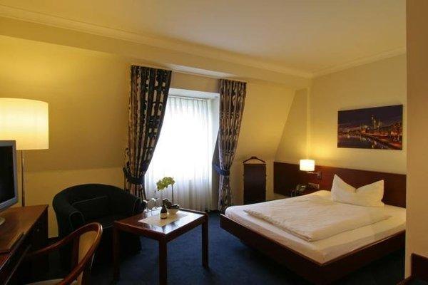 Hotel Konigshof - фото 2