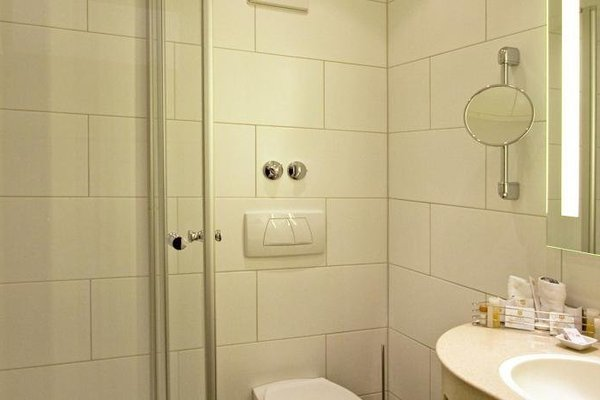 Hotel Konigshof - фото 4