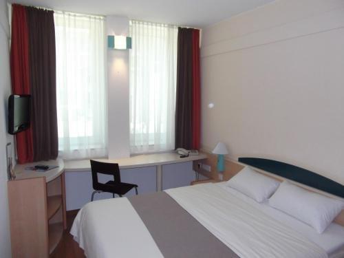 Ibis Hotel Koln Am Dom - фото 6