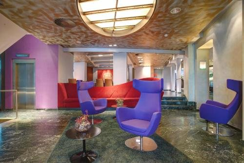 Hotel Cristall - Superior - фото 8