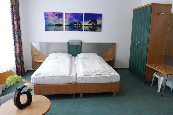 Sonata Hotel - фото 8