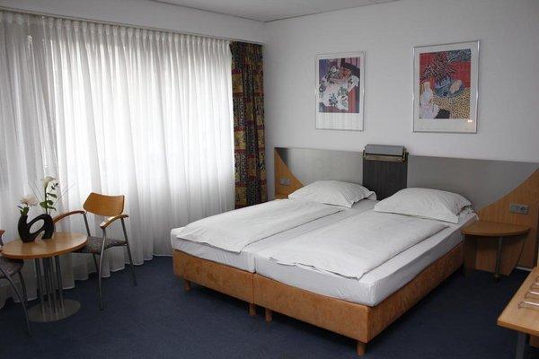 Sonata Hotel - фото 2