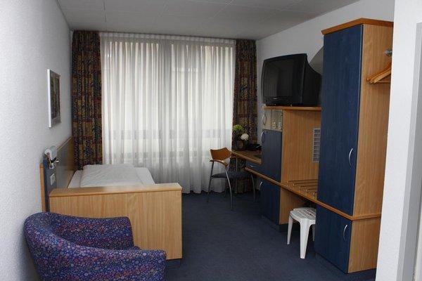 Sonata Hotel - фото 3